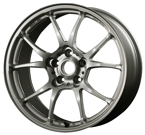 "TWS Forged Motorsport T66-F (18"" Gunmetal wheel shown)"